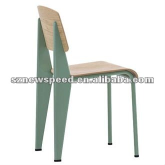 jean prouvé standard chaise-chaises en métal-id de produit ... - Chaise Jean Prouve Prix