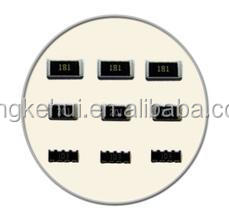 453 Ohm 1/2w 0.1% 2512 10ppm Smd Chip Resistor