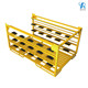 high quality heavy duty metal shelf auto parts pallet rack for storage
