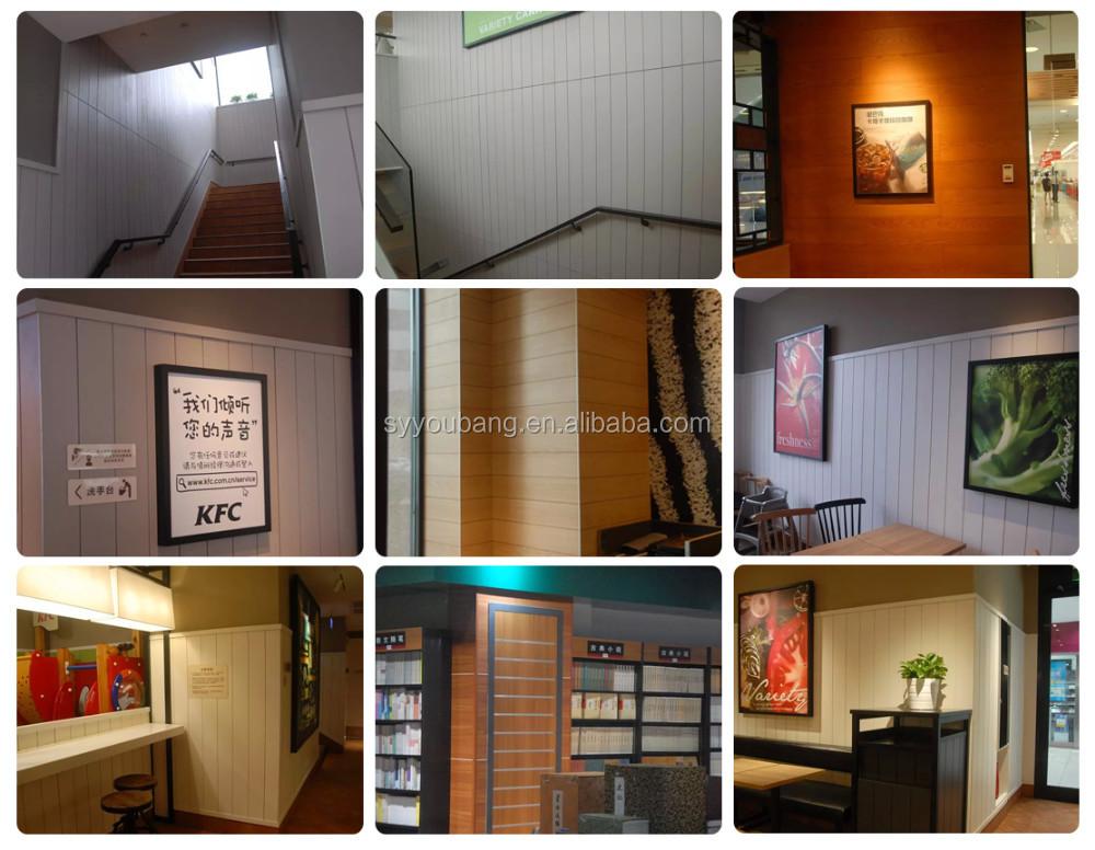 g nstige umweltfreundliche bambus wallpanel wandverkleidung gro handel leichte innen au en. Black Bedroom Furniture Sets. Home Design Ideas