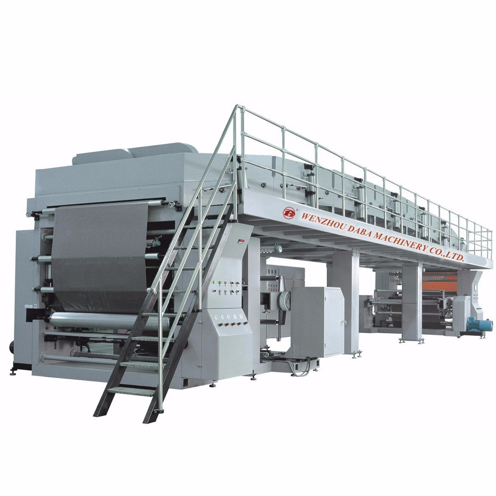 dbtb- 800 dip coating machine