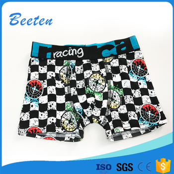 419491f438 New Arrival Fashion Comfortable Cotton Material Eco-Friendly Children  Models Many Types Panties Underwear Boy