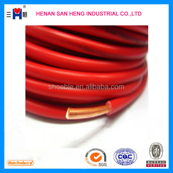 H07v-k 10awg Earth Ground Electrical Wire Cable Names - Buy Wire ...