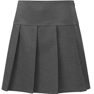 hebei pleated skirt 22 YEARS factory Custom school uniform skirts for kids