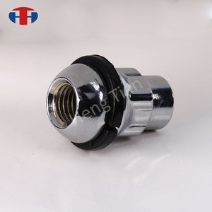 wholesale price acorn wheel locks nuts for racing