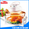 As seen on TV Halogen oven convection oven with CE,CB,RoHS,SAA,SASO,ETL,GS