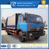 High Performance 4x2 garbage trucks uk distributor