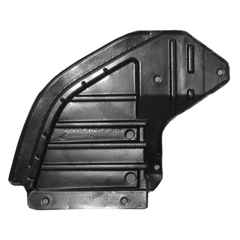 Get Quotations · Crash Parts Plus PTM MI1228110 Front Left Lower Engine  Cover for 02-07 Mitsubishi Lancer