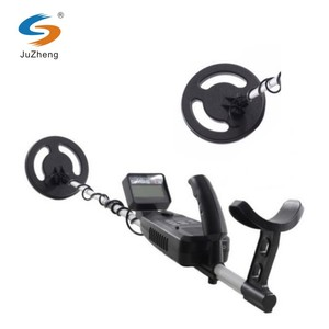 Ground metal detector 3 d 10m underwaterdeep search gold detector with Waterproof