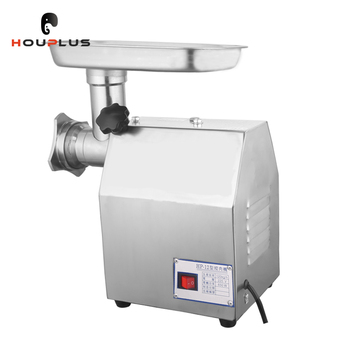 high capacity meat grinder electric used industrial commercial Meat Grinder