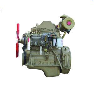 China KTA38-GH V12 diesel engine for genset