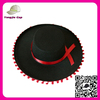 Cheapest Promotional Party Hats novelty hat zorro hat with print