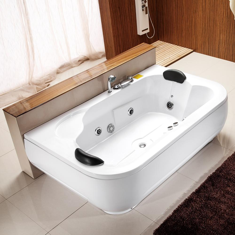 Hydromassage Bathtub, Hydromassage Bathtub Suppliers and ...