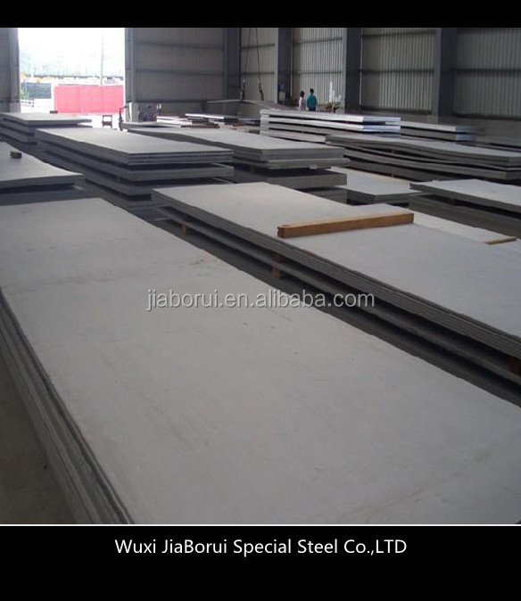 NM600 Wear resistance steel plates sheets from China Supplier