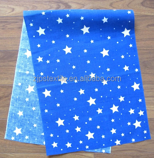 home decorative door curtain creative Japanese style curtain patterned with stars