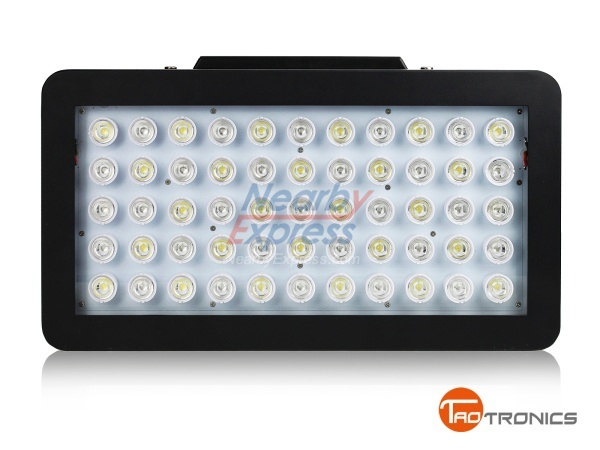 120w led aquarium lamps,for aquarium coral,reef,float grass,fish, Reel Combo
