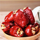 China Red Date With Walnut Raw Meat Nuts Exporters