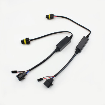 Pleasant H13 Bi Xenon Harness Hi Lo Relay Wire H13 Hid Bi Xenon Wiring Wiring Digital Resources Xeirawoestevosnl