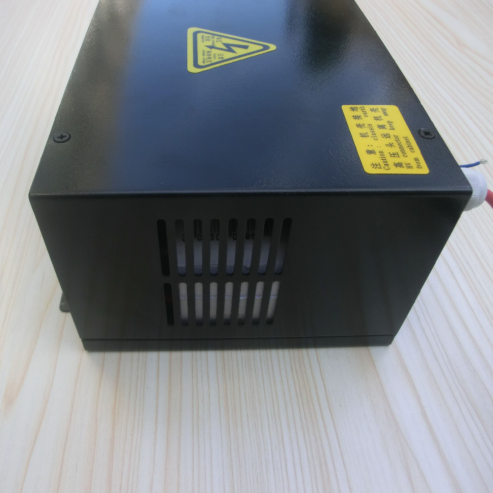 Inventive Factory Wholesales T60 60w Power Supply For 1200mm Laser Tube Excellent In Quality