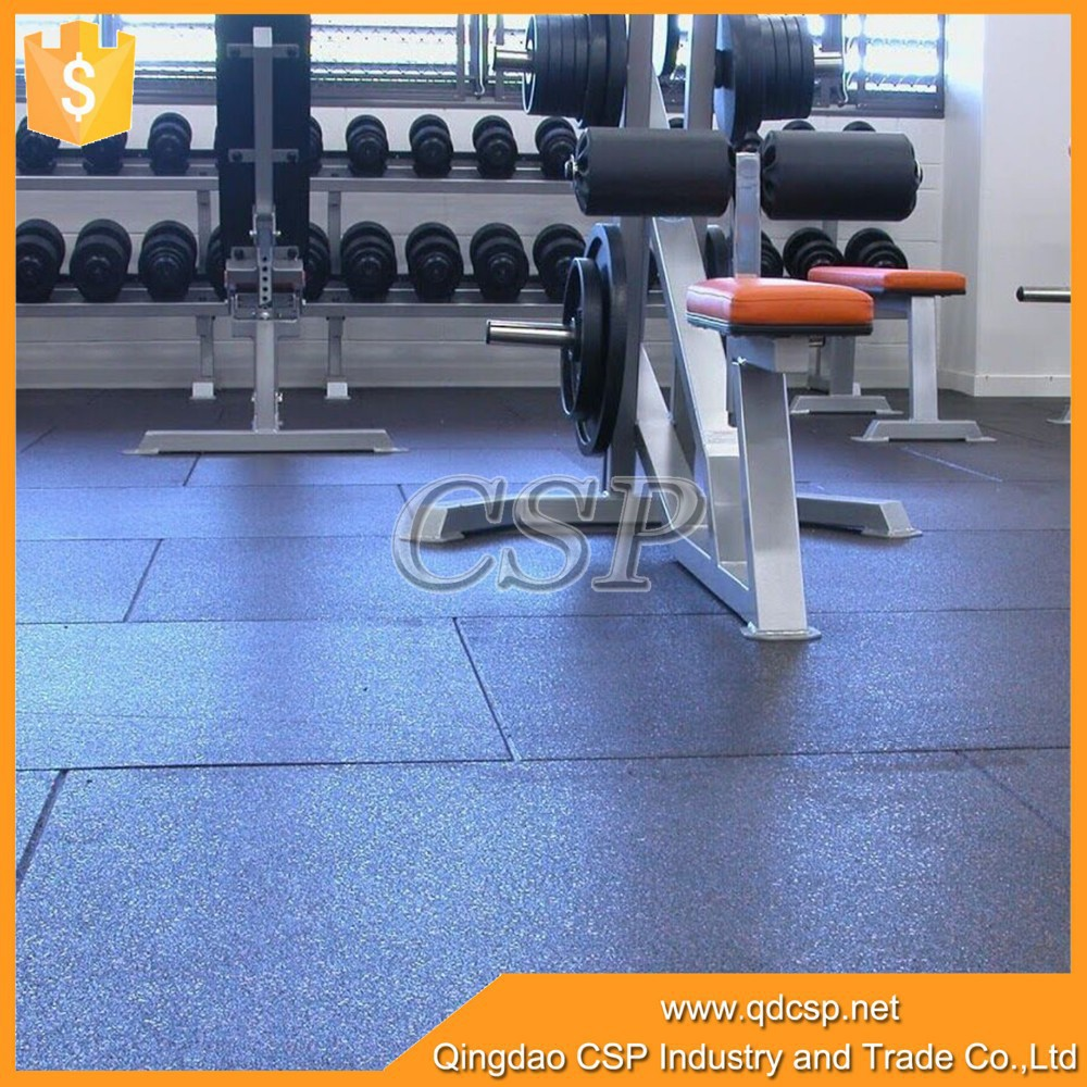 Rubber floor mats cheap - Gym Exercise Mat Industrial Rubber Flooring Rolls Epdm Rubber Flooring Type Rubber Tile