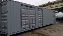 11kv Diesel Generator Set 1M 2M 3M and 4 Mega watts