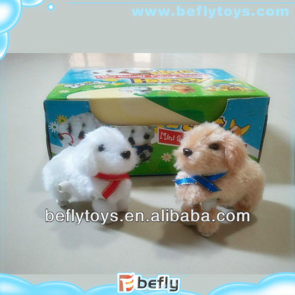 wind up dog toy dog