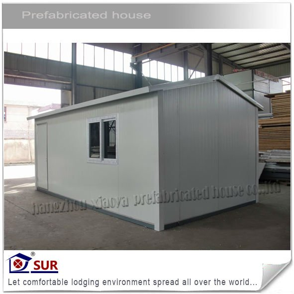 foldable prefabricated office/dormitory house(CE ISO)