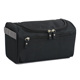 Wholesale travel oxford wash portable outdoor toiletry waterproof large cosmetic bag man