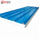 China great EPS Foam Fiber composite panel roof Sandwich Panel