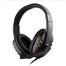 PS4 gaming headset, Gaming Wired Headset Für PS4/XBOX-ONE/PC, Wired Gaming Kopfhörer Mit Mikrofon Mic