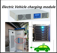 Manufacturer Supply 30KW AC/DC EV Public Fast Electric Car Charge module