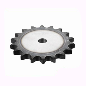 cheap for forged large industrial rotavator price chain wheel sprocket