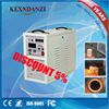 best seller KX5188-A18 small induction furnace/small furnace