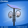 Garden Solar Light Solar Cob Led Street Light Old Street Lamp