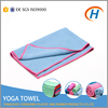 yoga towel custom, yoga hand towel, wholesale microfiber yoga towel