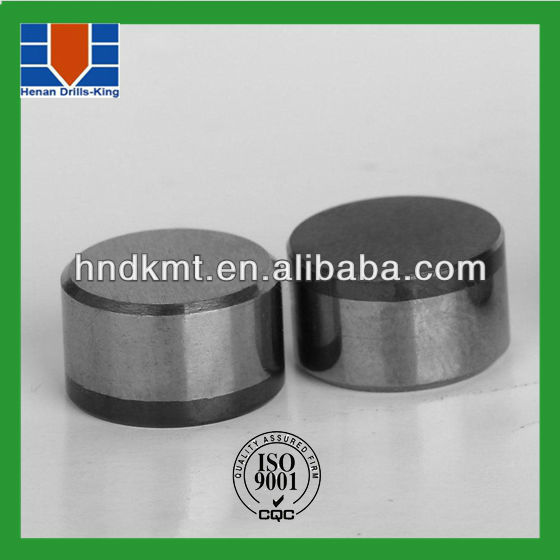 PDC Blanks for Drilling bits - PDC cutters