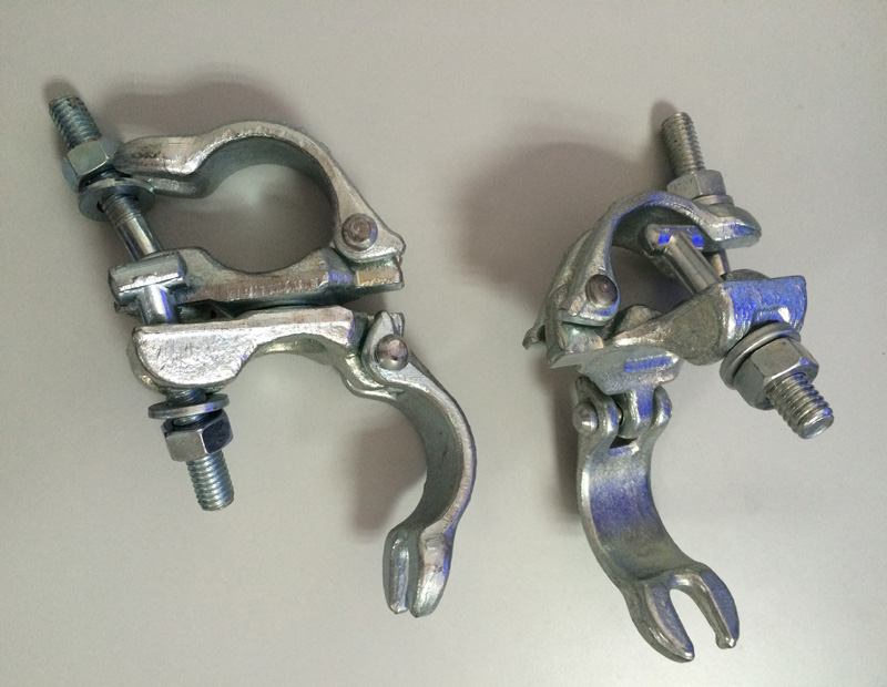 gi scaffolding swivel clamp for pipe