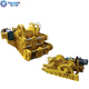 double drum electric winch