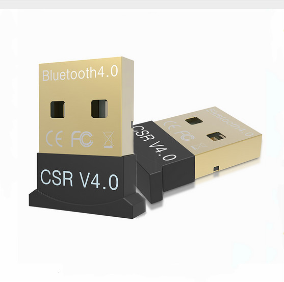 Mini USB Bluetooth V 4.0 Double Modus Sem Fio Adaptateur Dongle Bluetooth CSR 4.0 USB 2.0/3.0 Par Windows 10 8 XP Win 7 Vista 32/6