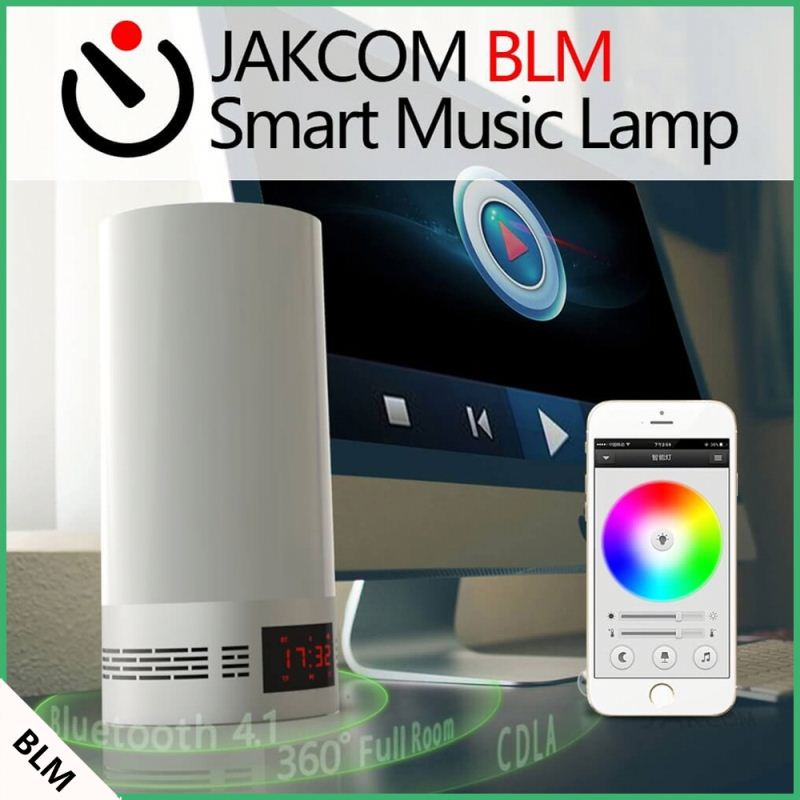 Jakcom BLM Smart Music Lamp 2017 New Product Of Night Lights Hot Sale With Badminton Accessories Cloud Joker Remote Control