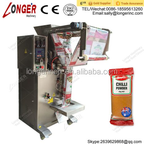 Most Popular Detergent Spices Milk Cocoa Powder Filling Packing Machine