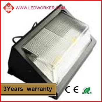Wisdom Solar Waterproof Outdoor Led Wall Pack,Led Wall Light,Ip65 ...