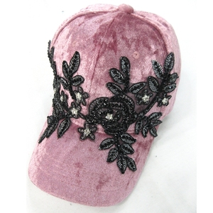 59517b6409f New Warm Fashion Sport Snapback Adjustable Dad Hat Winter Outdoor Luxury  Pink Velvet Baseball Caps for