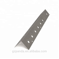 Lc Payment Gypsum Board Metal Profiles Drywall Light Steel Keel For Suspended Ceiling