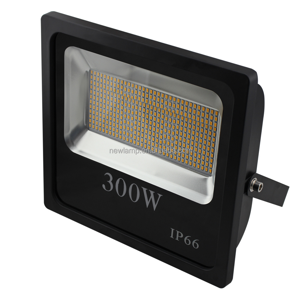High lumen led flood light 32000 lumen explosion proof 300w led flood light