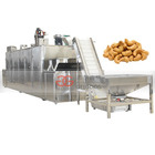 Commercial Nuts Oven Cashew Nut Roasting Machine Price