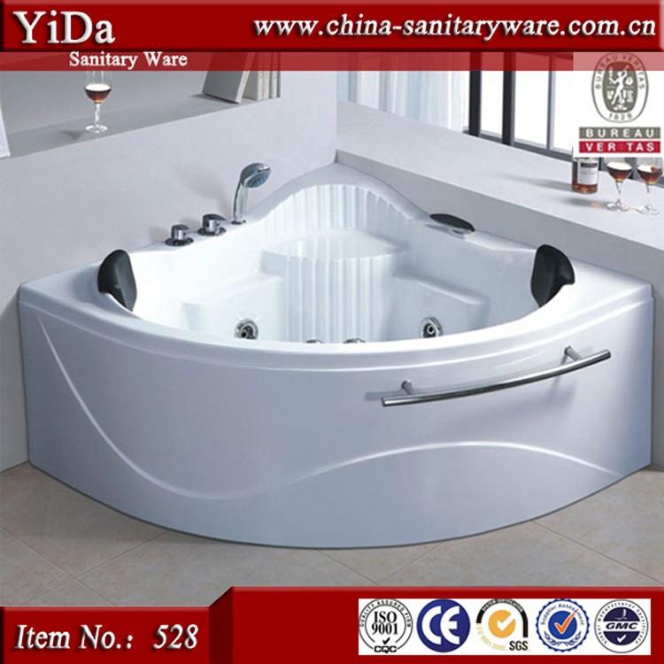 promenade dans la baignoire douche combo acrylique baignoire pour les gens de graisse. Black Bedroom Furniture Sets. Home Design Ideas