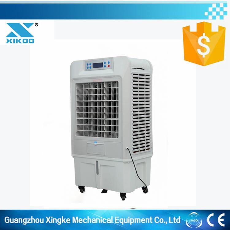 Peltier Energy Saving Evaporative Air Cooler Portable