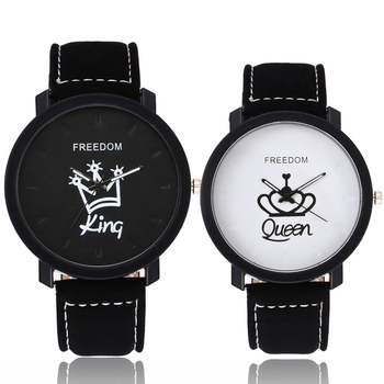 686483646732 Couple cheap watch no branded lover watches chinese couple watch for  valentine s day gift