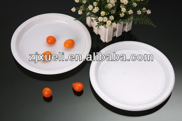 Hot selling melamine plates, wholesale dinnerware, plastic plate